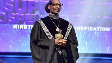 "Photo of BET Awards 2019: Snoop Dogg Bags Gospel Award for ""Blessing Me Again"""
