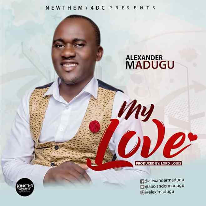 Alexander - My Love