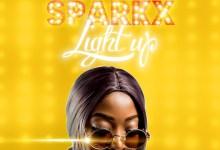 Crystal Sparkx - Light Up