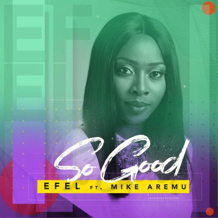 Efel - So Good [Art cover]