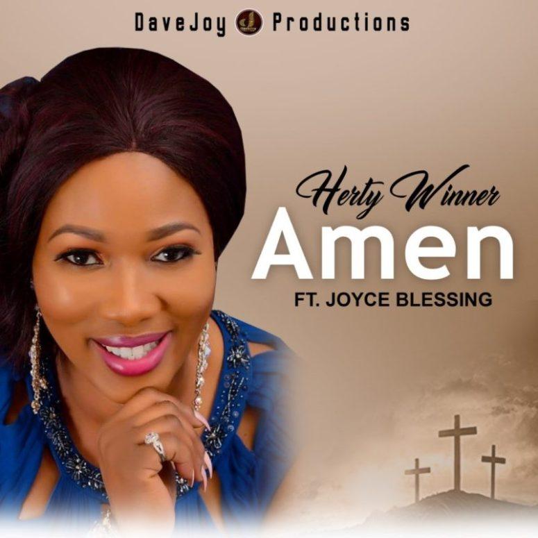 Herty Winner - Amen