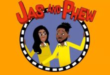 Jas and Phew