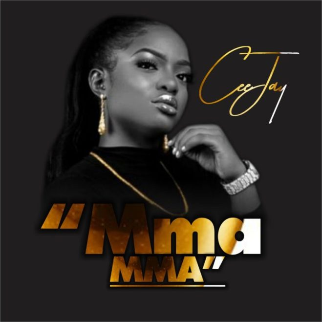 CeeJay - Mma MMa
