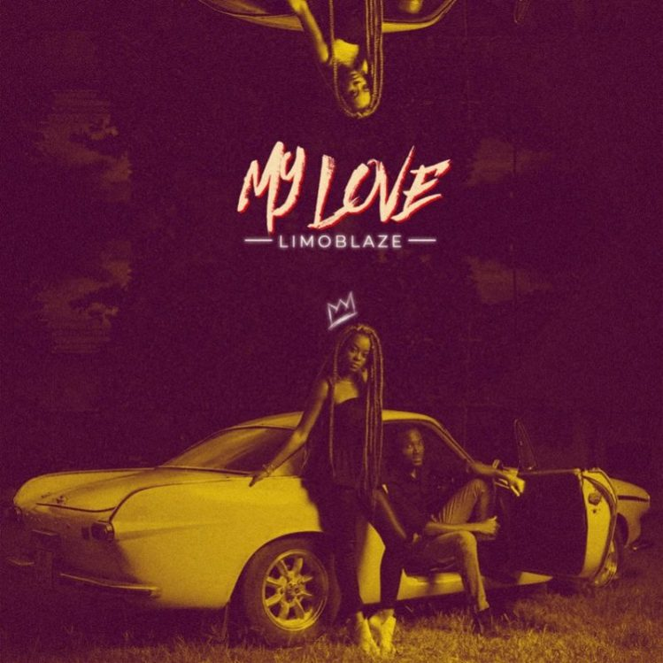 Limoblaze - My Love