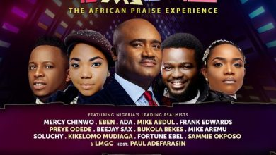 The African Praise Experience (TAPE) 2019