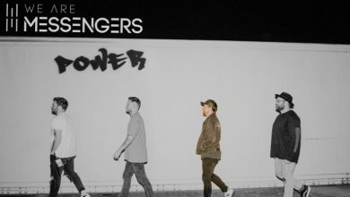 We Are Messengers_Power