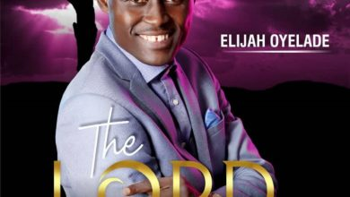 """Photo of Elijah Oyelade Drops New Album """"The Lord of All"""""""