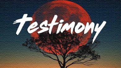 Gratitude-Testimony