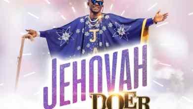 "Photo of Testimony Drops Sizzling New Single ""Jehovah Doer"""