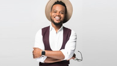 """Photo of Listen to """"All Things New"""" by Travis Greene / New Video!"""