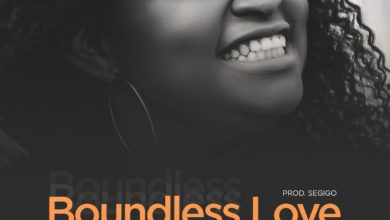 "Photo of Marian returns with ""Boundless Love"" – New Single"
