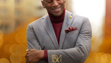 Photo of Sunday Choice: Donnie McClurkin – His Ways / Lyrics