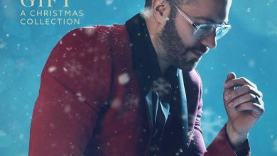 Photo of Danny Gokey Releases The Greatest Gift: A Christmas Collection