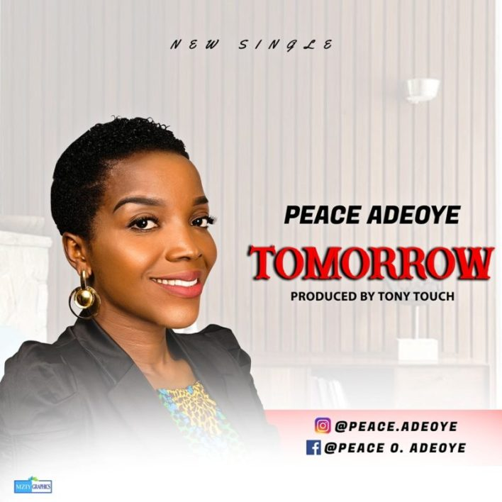 Peace Adeoye_Tomorrow