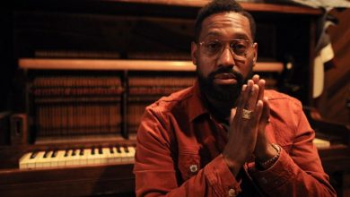 "Photo of Pj Morton's ""All In His Plan"" Hits Top 10 on Billboard Gospel Airplay Chart"