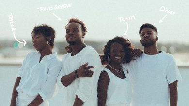 """Photo of Travis Greene """"Respond"""" with New Song & Video"""
