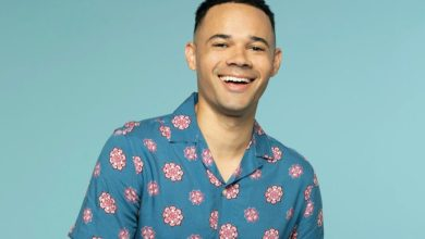 Photo of Sunday Choice: Tauren Wells – Miracle | Lyrics
