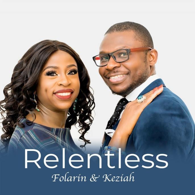 Relentless Album Cover