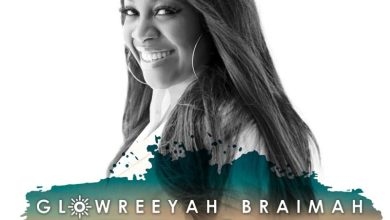 "Photo of Glowreeyah Braimah Releases ""THE CORE"" Album (Available Now)"