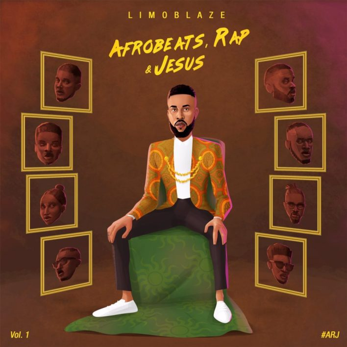 Afrobeats, Rap & Jesus_Limoblaze
