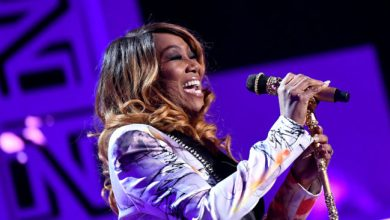 Photo of Gospel Legend, Yolanda Adams Shares Tips on How To Sing Better