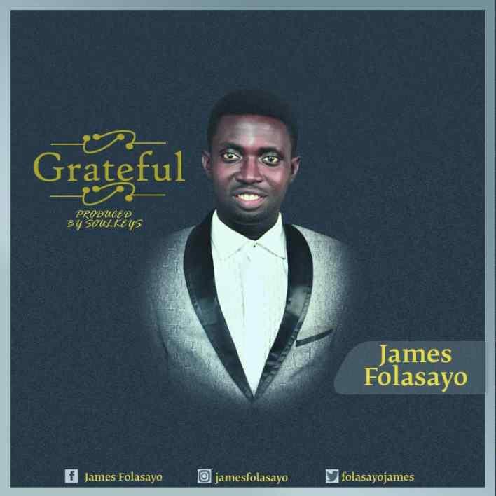 James Folasayo - Grateful