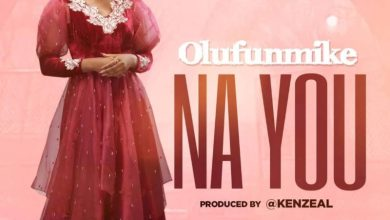 """Photo of Olufunmike Releases """"Na You"""""""