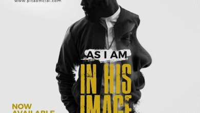 Photo of PITA Releases New Album – AS I AM (IN HIS IMAGE)