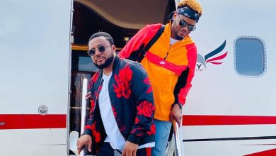 Photo of Travis Greene and Tim Godfrey Are Collaborating on a New Song