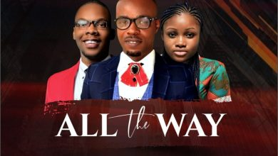 """Photo of Music: De-Apostle – """"All The Way"""" ft. Charles Bob & Favour Amanze"""