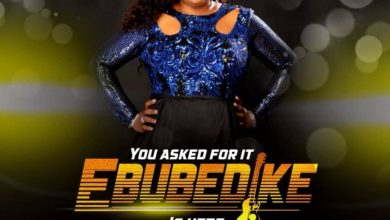 """Photo of Saraphina Releases Her Debut Single """"Ebubedike"""""""