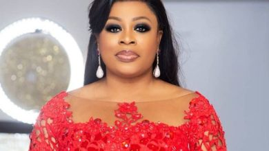 "Photo of Sinach's ""Way Maker"" Earns NO. 2 Nigerian Song of the Decade: YouTube"