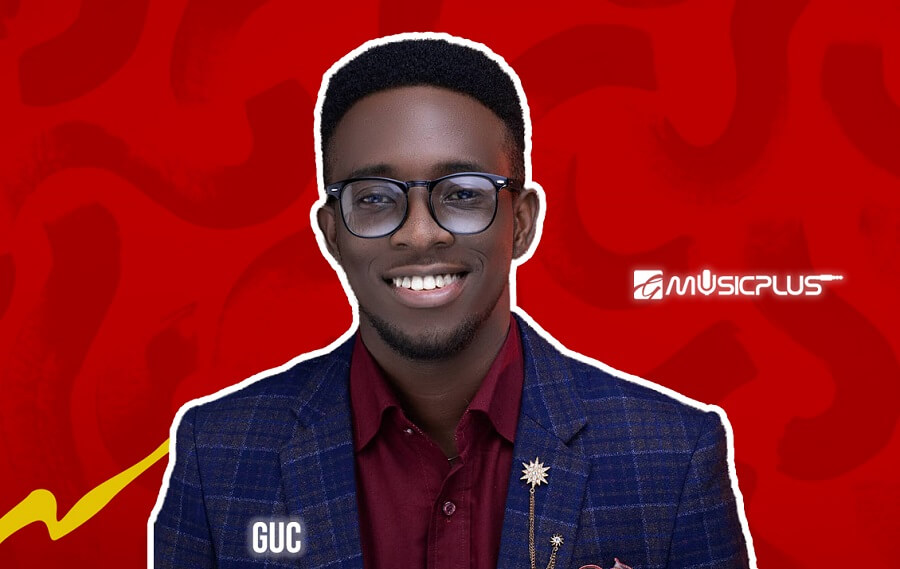 DOWNLOAD MP3: GUC - All That Matters / + Song Review, Lyrics ...