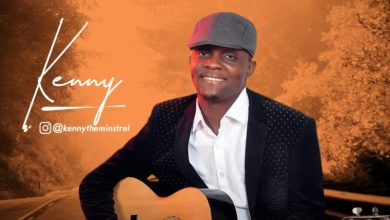 Photo of Music: Kenny – Koseni To Dabire (There's None Like You)