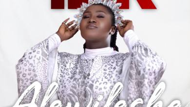 "Photo of IBK Stirs Up Thankfulness! Drops New Single ""ALEWILESHE"""