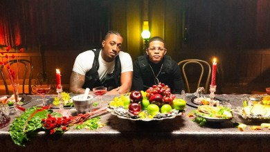"Photo of Lecrae Drops New Single & Video ""Set Me Free"" feat. YK Osiris"