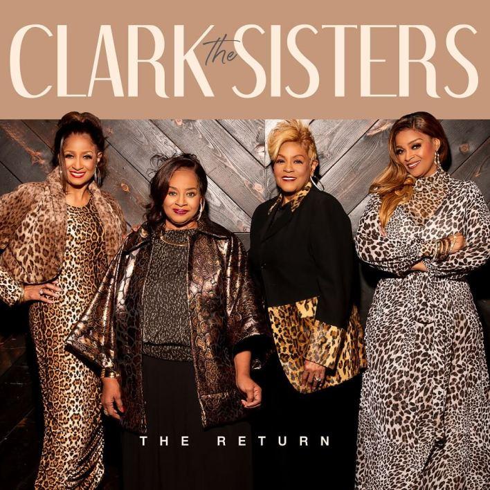 The Clark Sisters_The Return_