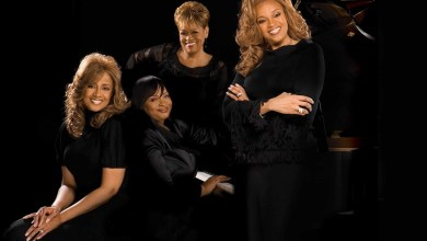 """Photo of The Clark Sisters' New Album, """"THE RETURN"""" Out Now: Listen!"""