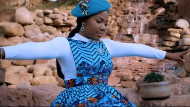 Mercy Chinwo-Akamdinelu