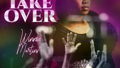 "Photo of Winnie Martins Drops New Song ""Take Over"""
