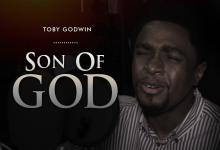 "Photo of Toby Godwin Drops Worship Single ""Son of God"""