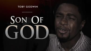 """Photo of Toby Godwin Drops Worship Single """"Son of God"""""""