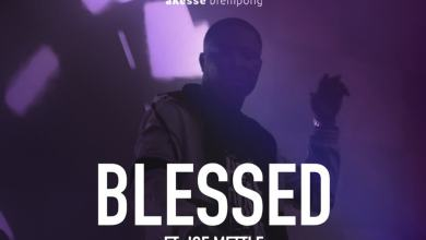 "Photo of Akesse Brempong & Joe Mettle team up for ""BLESSED"" Single, Video"
