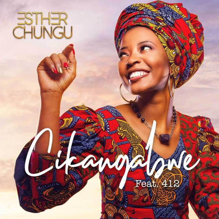Esther Chungu_Cikangabwe