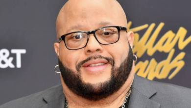 Photo of Fred Hammond, Kanye West, Others Nominated for 2020 BET Awards