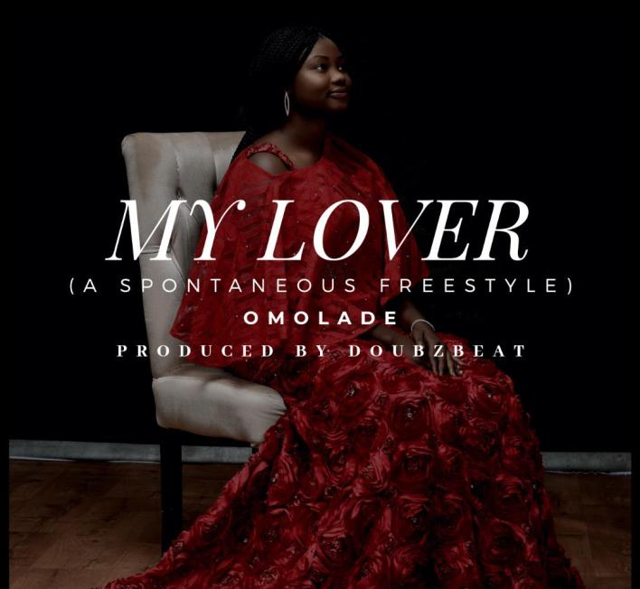 Omolade - My Lover