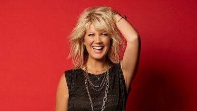 """Photo of Natalie Grant Releases """"No Stranger,"""" first Full Album in 5 Years"""