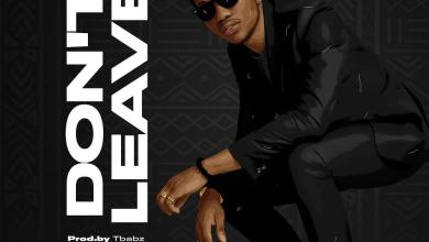 "Photo of Oba Reengy Serves Up New Joint ""Don't Leave"""