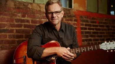 Photo of 'That's My Dad': a Moving Father's Day Tribute by Steven Curtis Chapman