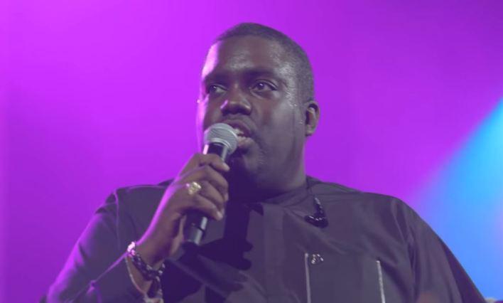 "William McDowell Drops New Video ""Even Now"" ft. Tasha Cobbs Leonard"